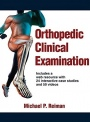 Orthopedic Clinical Examination - ISBN 9781450459945