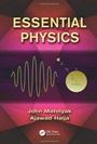 Essential Physics - ISBN 9781466575219