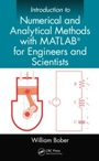Introduction to Numerical and Analytical Methods with MATLAB for Engineers and Scientists - ISBN 9781466576025