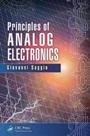 Principles of Analog Electronics - ISBN 9781466582019