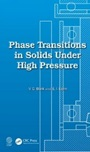Phase Transitions in Solids Under High Pressure - ISBN 9781466594241
