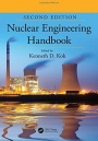 Nuclear Engineering Handbook, Second Edition - ISBN 9781482215922