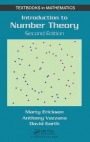 Introduction to Number Theory, 2nd Revised edition - ISBN 9781498717496