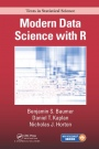 Modern Data Science with R - ISBN 9781498724487