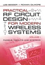 Practical RF Circuit Design for Modern Wireless Systems: Volume I - Passive Circuits and Systems - ISBN 9781580535212