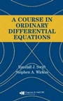 A Course in Ordinary Differential Equations - ISBN 9781584884767