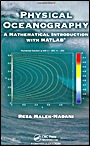 Physical Oceanography: A Mathematical Introduction with MATLAB - ISBN 9781584888307