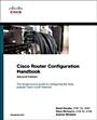 Cisco Router Configuration Handbook - ISBN 9781587141164