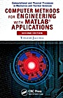 Computer Methods for Engineering with MATLAB Applications - ISBN 9781591690368