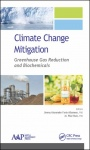 Climate Change Mitigation: Greenhouse Gas Reduction and Biochemicals - ISBN 9781771882422