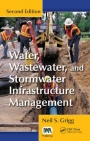 Water, Wastewater and Stormwater Infrastructure Management - ISBN 9781780400334