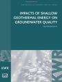 Impacts of Shallow Geothermal Energy on Groundwater Quality - ISBN 9781780406817