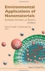 Environmental Applications of Nanomaterials: Synthesis, Sorbents and Sensors, 2 Rev ed. - ISBN 9781848168046