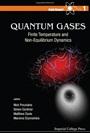 Quantum Gases: Finite Temperature and Non-Equilibrium Dynamics - ISBN 9781848168107