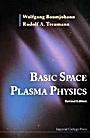 Basic Space Plasma Physics - ISBN 9781848168954