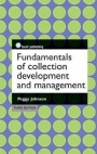 Fundamentals of Collection Development and Management, 3 Rev ed. - ISBN 9781856049375