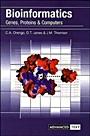 Bioinformatics: Genes, Proteins and Computers - ISBN 9781859960547