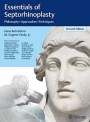 Essentials of Septorhinoplasty: Philosophy, Approaches, Techniques - ISBN 9783131319128