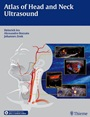 Atlas of Head and Neck Ultrasound - ISBN 9783131603517