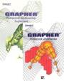 Grapher. Podręcznik użytkownika oraz Suplement - ISBN 9788392053170