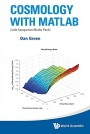 Cosmology with MATLAB: With Companion Media Pack - ISBN 9789813108400