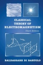 Classical Theory Of Electromagnetism (Third Edition) - ISBN 9789813230033