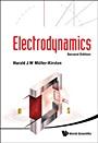 Electrodynamics, 2 Rev ed. - ISBN 9789814340748