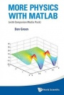 More Physics with MATLAB - ISBN 9789814623940