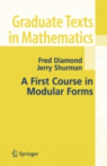 A First Course in Modular Forms - ISBN 9780387232294