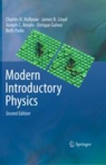 Modern Introductory Physics - ISBN 9780387790794