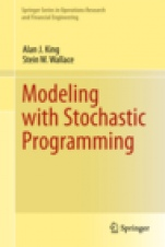 Modeling with Stochastic Programming - ISBN 9780387878164
