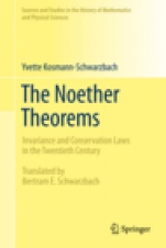 The Noether Theorems - ISBN 9780387878676