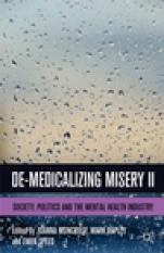 De-Medicalizing Misery II - ISBN 9781137304643