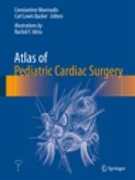 Atlas of Pediatric Cardiac Surgery - ISBN 9781447170488