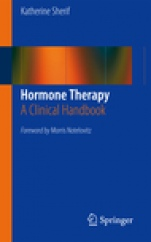 Hormone Therapy - ISBN 9781461462675