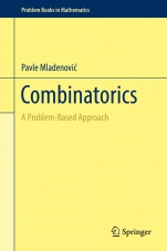 Combinatorics: A Problem-Based Approach - ISBN 9783030008307