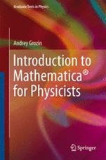 Introduction to Mathematica for Physicists - ISBN 9783319008936