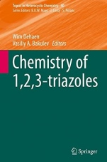 Chemistry of 1,2,3-Triazoles - ISBN 9783319079615
