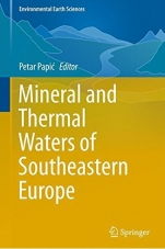 Mineral and Thermal Waters of Southeastern Europe - ISBN 9783319253770