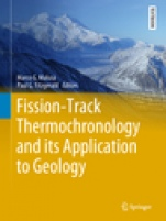 Fission-Track Thermochronology and its Application to Geology - ISBN 9783319894195