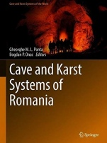 Cave and Karst Systems of Romania - ISBN 9783319907451