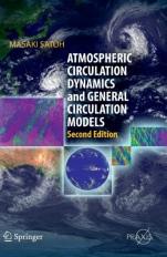Atmospheric Circulation Dynamics and General Circulation Models - ISBN 9783642135736