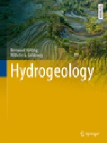 Hydrogeology - ISBN 9783662563731