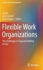 Flexible Work Organizations - ISBN 9788132228325