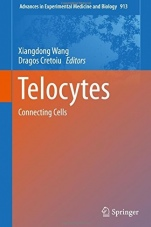 Telocytes: Connecting Cells - ISBN 9789811010606