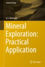 Mineral Exploration: Practical Application - ISBN 9789811056031