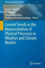 Current Trends in the Representation of Physical Processes in Weather and Climate Models - ISBN 9789811333958