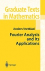 Fourier Analysis and Its Applications - ISBN 9780387008363