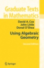 Using Algebraic Geometry - ISBN 9780387207063