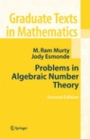 Problems in Algebraic Number Theory - ISBN 9780387221823